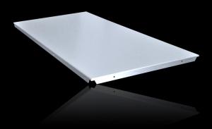 铝板,铝扣板到底薄的好还是厚的好