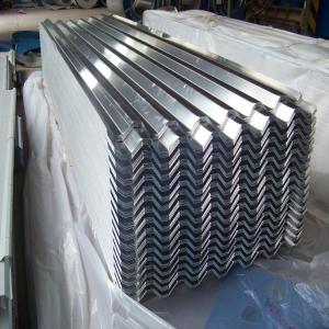 关于瓦楞铝板的5大优点